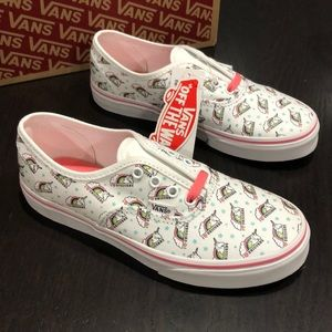 Vans Authentic Unicorn